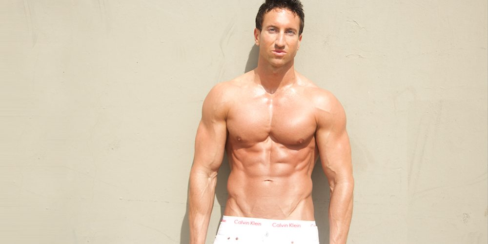 The Best Abs Workout For Men 3 Exercises Incredibly Ripped