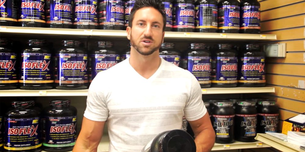 Choosing The Best Protein Powder For You Some Questions To Ask Yourself