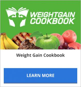 product-weight-gain-cookbook